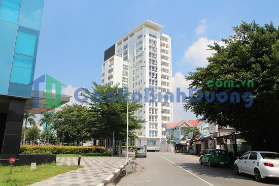 new horizon apartment in binh duong