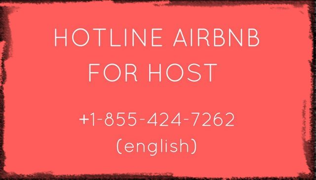 Hotline của Airbnb