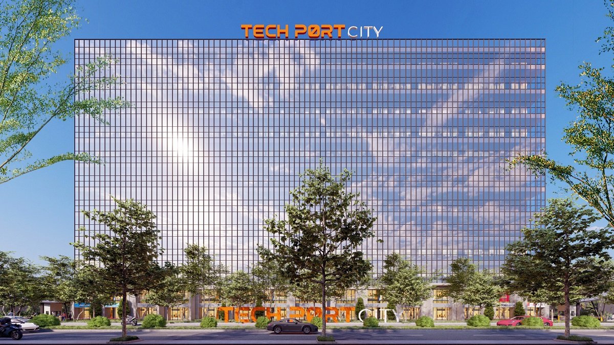 techport city