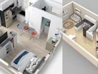 What is Studio Apartment? Pros & cons, should I buy a Studio apartment?