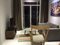 Sell 2-bedroom apartment with balcony, 2nd floor of The Habitat Binh Duong