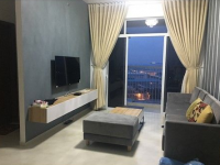 Habitat 2 bedroom apartment for rent, smart interior, nice view