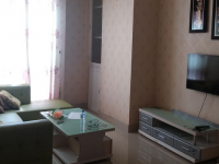 Becamex IDC apartment in Thu Dau Mot fully equipped for rent