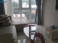 Fully furnished Sunrise Becamex apartment on the 3rd floor for rent