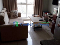 Comfortable apartment for rent in Becamex City Center, Thu Dau Mot. Dt 50 m2, 02 bedrooms
