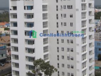 New Horizon Apartment for rent in Binh Duong (IDC Building)