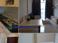 Fully furnished SORA tower for rent B909