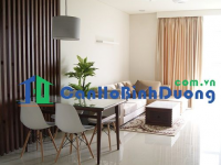 3 bedroom apartments for rent / lease in Binh Duong New City